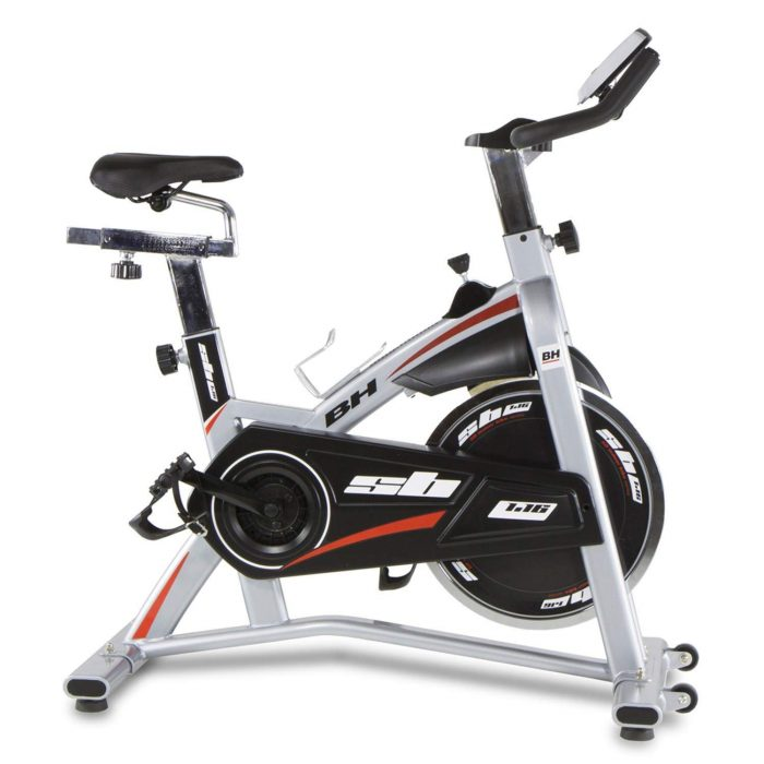 le meilleur vélo spinning BH Fitness SB 1.16 H9135L